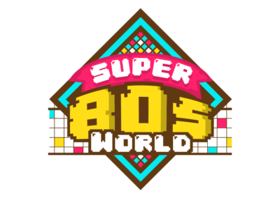 80s World
