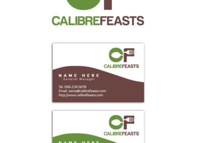 Calibre Feasts