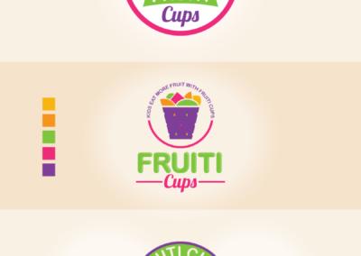 Fruti Cups