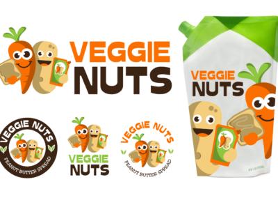 Veggie Nuts