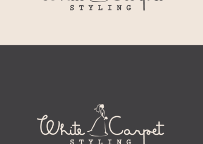 White Carpet Styling