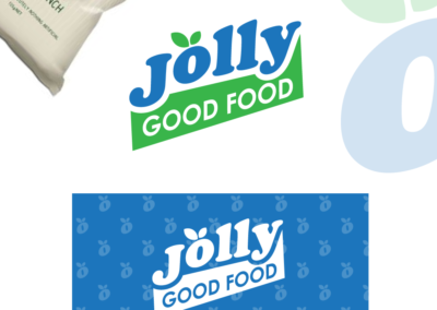 jolly good food