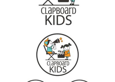 Clapboard Kids