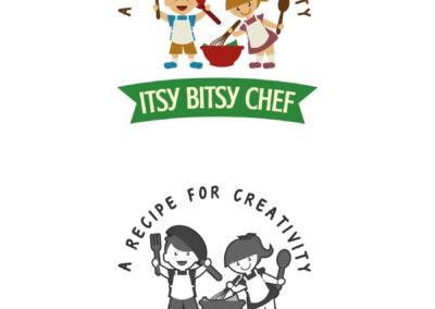 Itsy Bitsy Chef